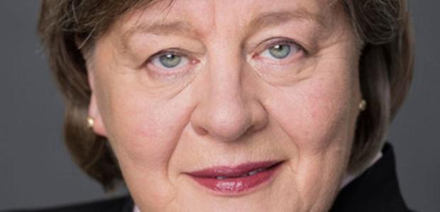 Andrea Vosshoff ist seit Januar 2014 die Bundesdatenschutzbeauftragte