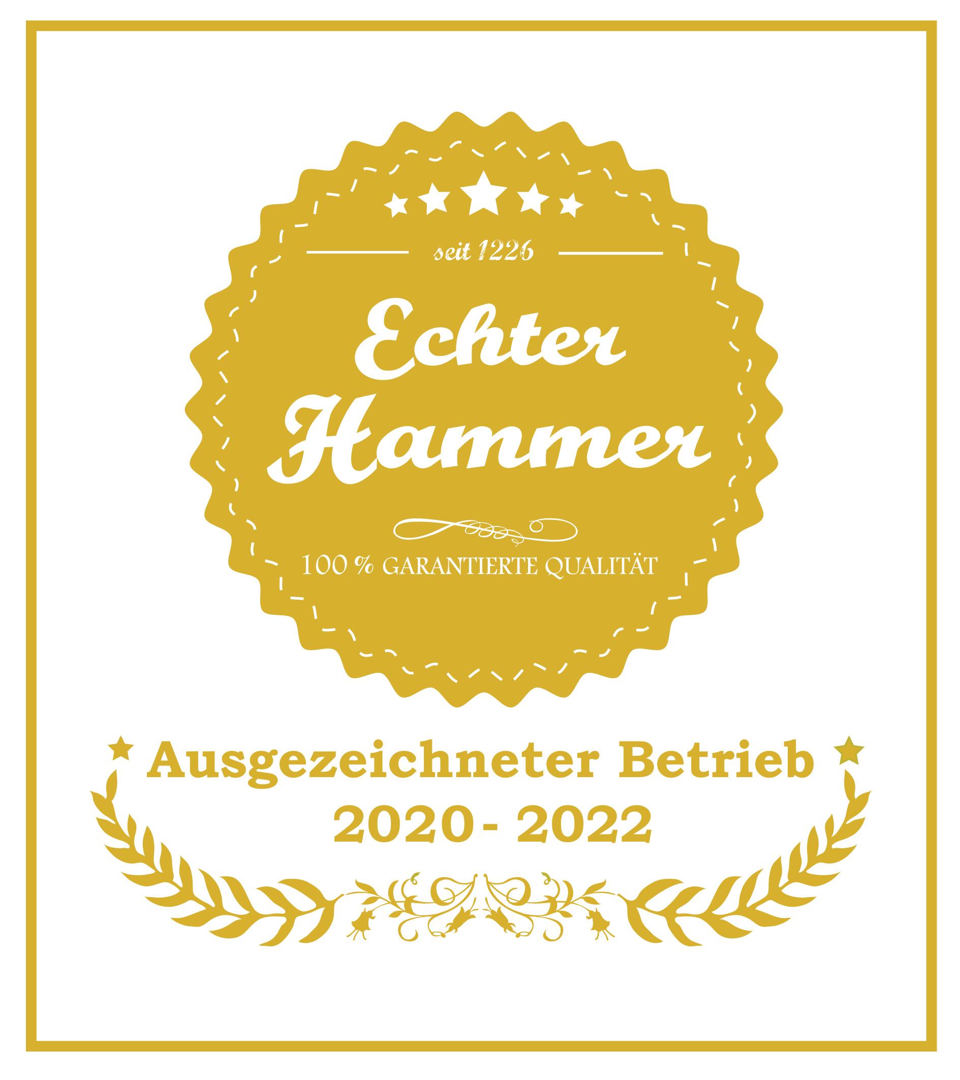 Echter Hammer